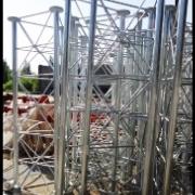 Мачты и башни связи, изготовление металлоконструкций