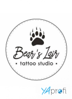 Bear's Lair Tattoo