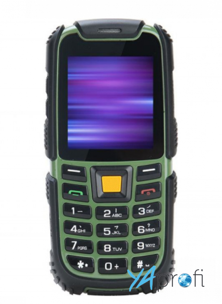 Nomi i242 X-treme Black-Green