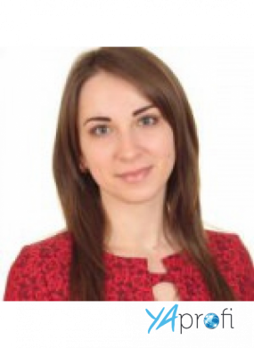 Брезицкая Анна Дмитриевна (Анабель) - профиль специалиста №1779  19dcc30f43ad4