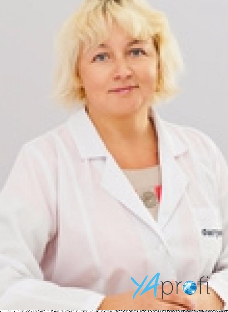 Маммологи сумы