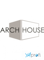 Arch House