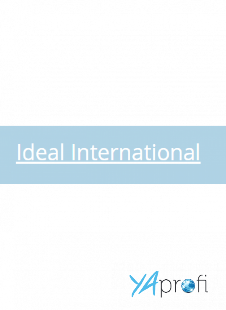 Ideal International